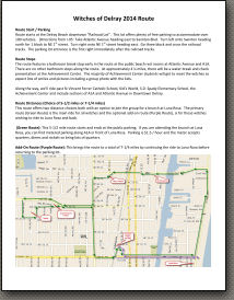 Witches of Delray 2014 Route-small-preview